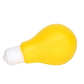 Light Bulb Shaped StressBall