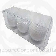 Golf Ball - Display