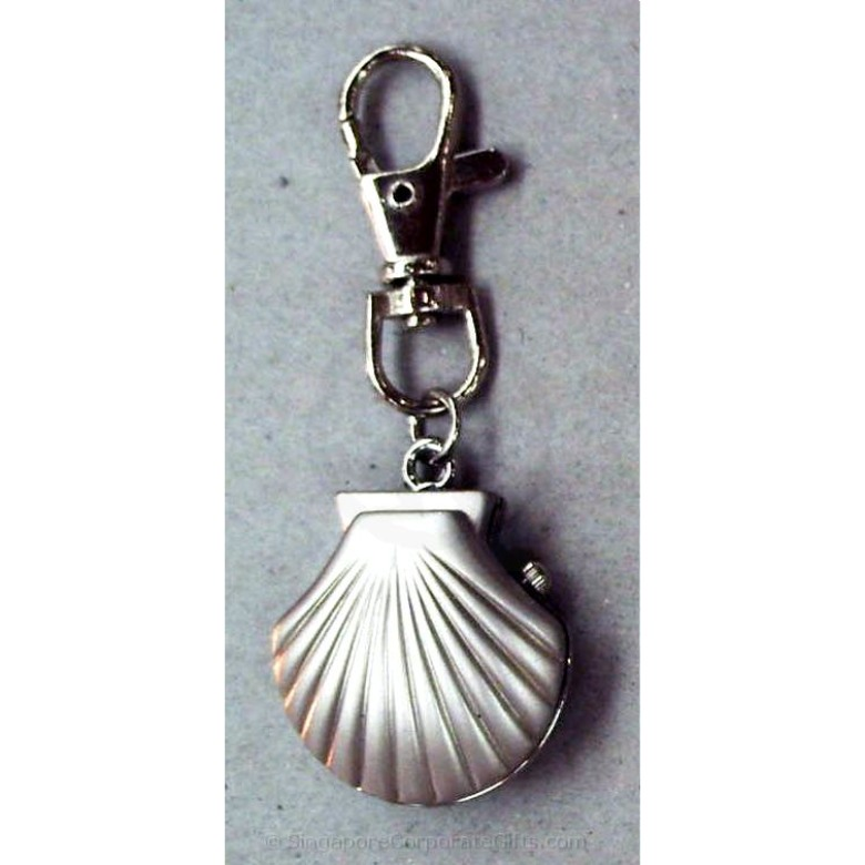 KeyChain Watch-Shell