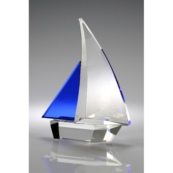 Liuli Trophy - Smooth Sailing (一帆风顺)
