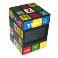 Magic Cube Clock