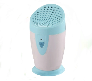 Portable air purifier, ioniser, ozone generator JO-6706