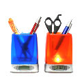 Pen Holder With Light