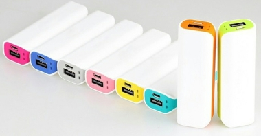 PowerBank PB026 (2200 mAh)