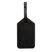 PU Leather Luggage Tag