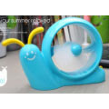 Snail Shaped Mini Fan