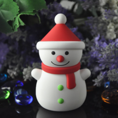 Snowman shaped Power Bank (2800 mAh)