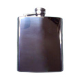 Metal Wine flask(Smooth)